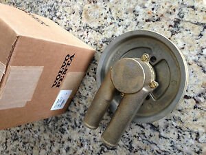 Volvo Penta Raw Water Sea Pump 21214599  21214595  3812693  3862482 New OEM READ