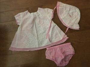 0-3month baby girl MEXX dress