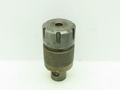 Rego-fix Kcer32 Collet Chuck End Mill Milling Tool Holder Er32 Capto C Adapter