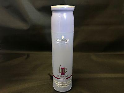 Schwarzkopf Professional bc Bonacure Color ~ Color Seal Shampoo 250 mL  Schwarzkopf Bc Bonacure Color Seal
