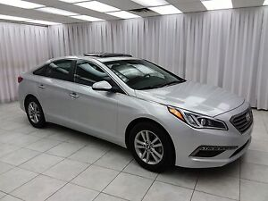 2017 Hyundai Sonata ENJOY THIS SPECIAL OFFER!!! GLS SEDAN w/ BLU