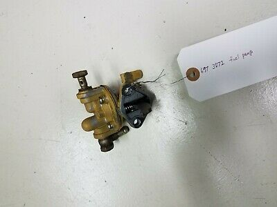 Yanmar 3d72 Fuel Pump