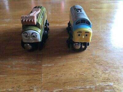 thomas the train(D199 And Diesel 10)