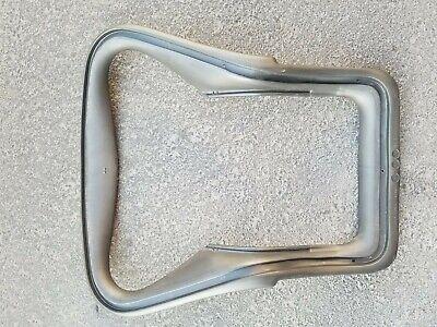 Herman Miller Aeron Chair Back Frame Size B