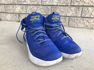 Under Armour Basketball Shoes- Steph Curry