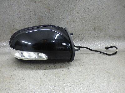 Außenspiegel R rechts schwarz 197 187Tkm Mercedes W164 ML 320 CDI 07.1453.022