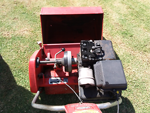 Rover cylinder  mower Englorie Park Campbelltown Area Preview