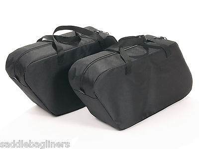 Used, 91885-97A type Saddlebag Liners that fit your Harley-Davidson - AMERICAN MADE for sale  Lake Havasu City