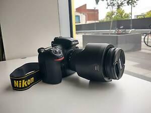 Nikon D800 Body $2100, Nikon AF-S 24-70mm $1800 Adelaide CBD Adelaide City Preview