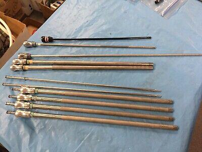 Hydro Dissection Probe Set Davol Dorsey