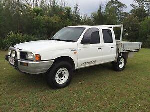 2000 DUAL CAB 4x4 Lismore Lismore Area Preview