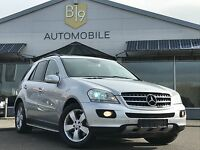 Mercedes-Benz ML 500 Sportpaket Xenon Leder Comand AHK Logic 7