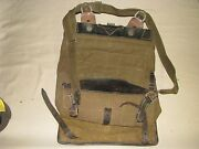 WW2 German Sack