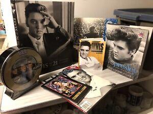 Elvis Memorabilia