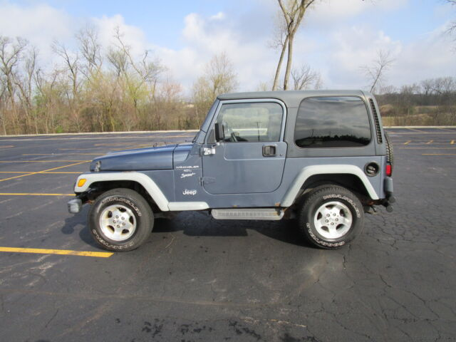 Image 1 of Jeep: Other 2dr Sport…