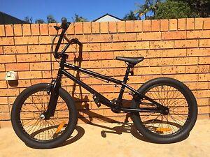 BMX bike Toormina Coffs Harbour City Preview