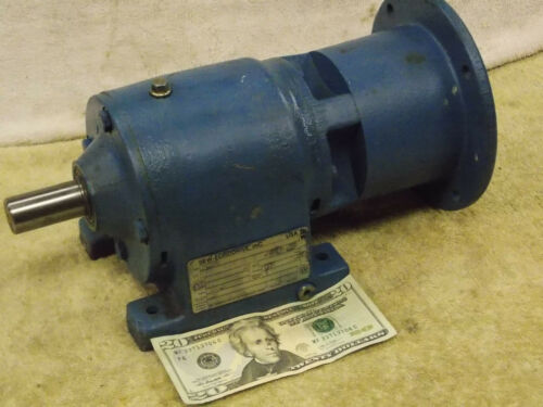 Sew Eurodrive R40LP Eaton Kenway Gear Box Speed Reducer Ratio 49.62:1 NEW 1""