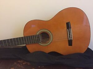 Valencia TC4K Classical Guitar Abbotsford Yarra Area Preview
