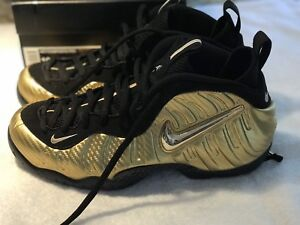 Nike Air Foamposite Pro Size 10.5. NEW