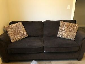 Couch & Chair set  in good condition