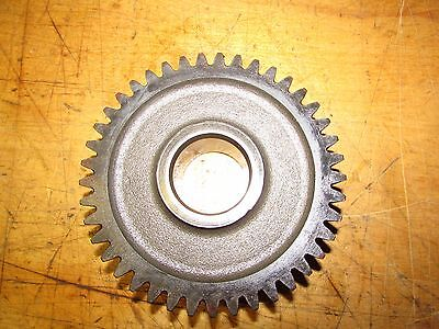International 574 Tractor Syncro Mesh Transmission Gear41 Tooth 25 Tooth