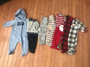 3-6 months  boy clothing