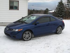 Looking For 2006-2011 Civic Si