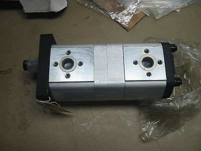 Case-ih Hydraulic Pump Assembly K310386