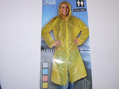Regenponcho Regencape Fahrrad Jacke Regenschutz Rain Cape Herren Damen T-Cape4