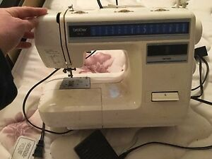 Brother sewing machine XR-33
