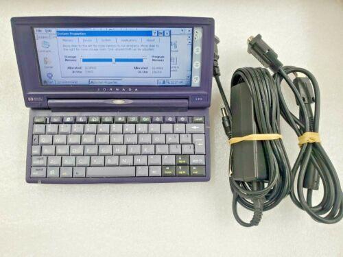 HP Jornada 680 / 690 Handheld Computer Palmtop Windows CE PDA 32MB RAM