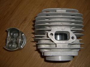Sachs Dolmar 143 309 Zylinder und Kolben originalteil! 55 mm. Neu!