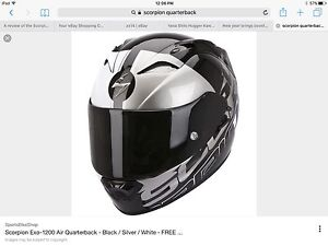 XL helmet for sale