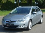 Opel Astra J Sports Tourer Innovation XENON