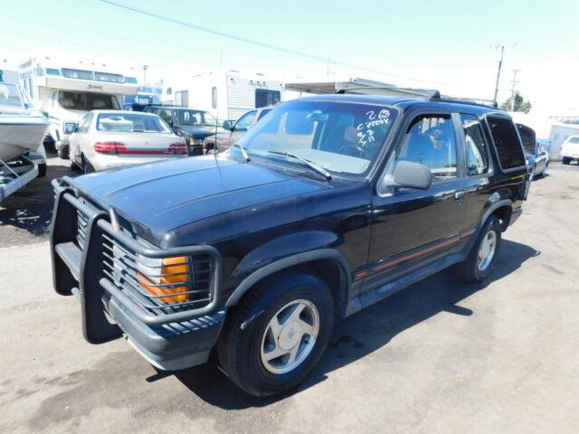 Image 1 of Ford: Explorer 2dr Eddie…