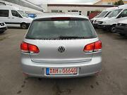 Volkswagen Golf VI 1,6tdi Trendline BlueMotion