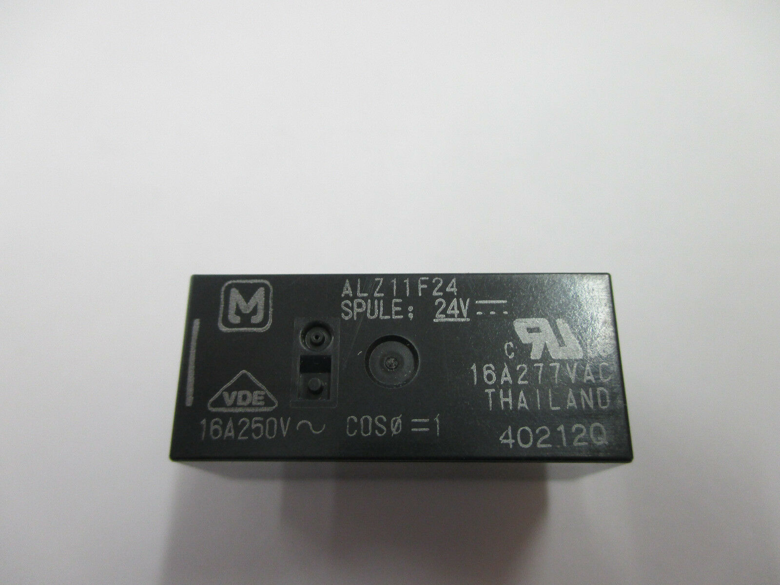 AlZ11F24 Power Relay New  24v