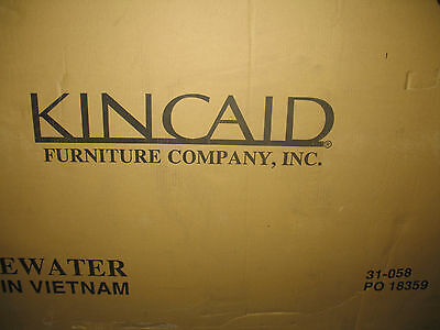 - Kincaid kitchen dining tall table 31-058