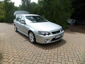 2007 Ford Falcon Sedan Kapunda Gawler Area Preview