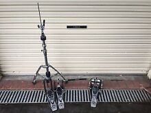 Pearl eliminator hi-hat and double kick pedals 2002C Green Point 2251 Gosford Area Preview
