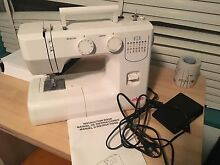 Elna sewing machine Hamlyn Heights Geelong City Preview