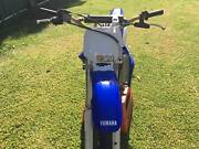 YAMHA  2008 YZ 85 DIRT BIKE   GREAT CONDITION Hamersley Stirling Area Preview