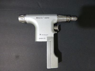 Hall 5048-03 Versipower Reamer Zimmer Hall Surgical 5048-03 Reamer Ships Fast
