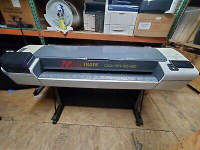 Hp Designjet T795 44 Inch 1 Roll Color Wide Format Printer Low Meter