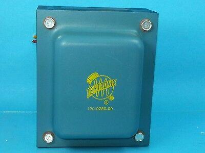 Tektronix 561 A Filament Transformer 120-0280 Guitar Tube Amp Power Supply