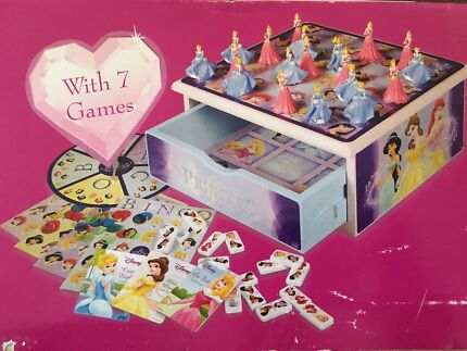Princess Game House