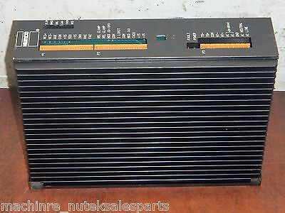 Hurco Power Supply Max-400 9077-0630 D Hurco Cnc Mill Mb-1r