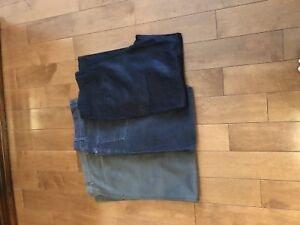 Trousers & Jeans size 32/34/36