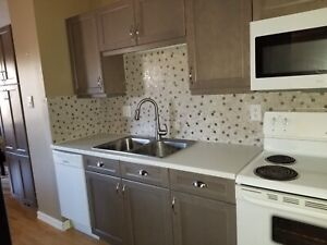 **Duplex in Thickwood, across from park