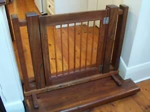 Dog Indoor Freestanding Barrier Gate Fence Divider Pet Products